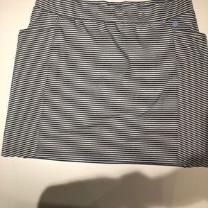 T by Talbots Knit Skort